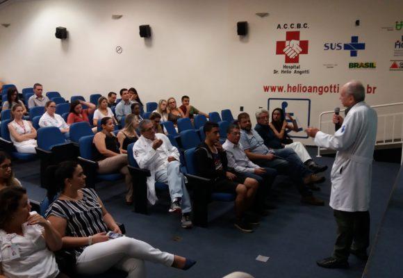 Emendas do deputado Adelmo Leão beneficiam pacientes do Hospital Hélio Angotti