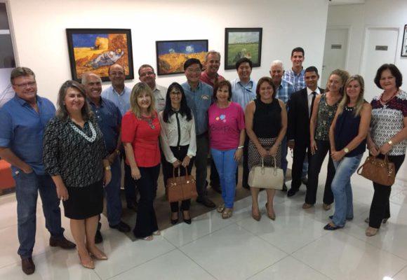 Instituto Boa Fé apresenta nova diretoria e anuncia leilão em 2018