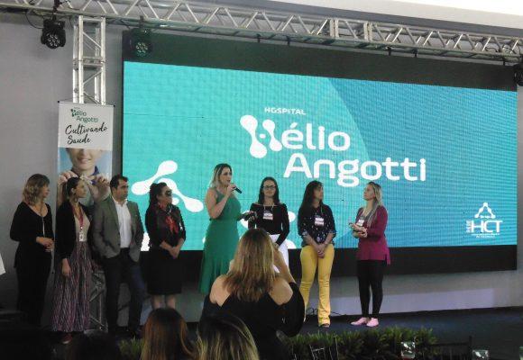 EXPOCIGRA Sucesso total para a feira e para o Hélio Angotti
