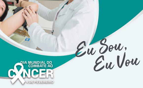 HHA Lança Campanha de Combate ao Câncer  e Ações de Conscientização