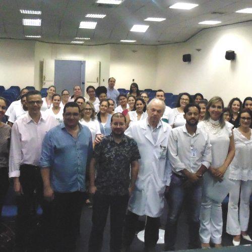 Empossada Comissão de Ética de Enfermagem
