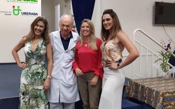 Dia Internacional da Mulher é comemorado no Hélio Angotti
