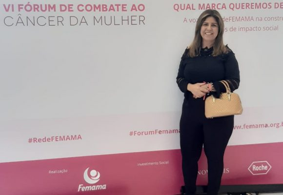 Hospital Hélio Angotti Participa de Fórum Promovido pela Femama
