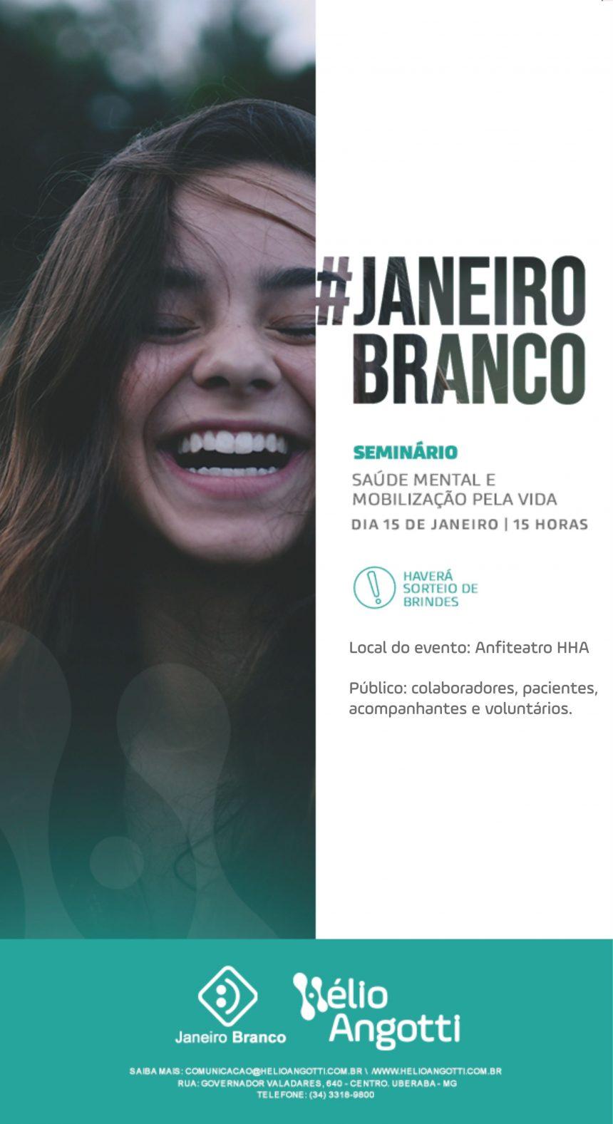HHA NO JANEIRO BRANCO