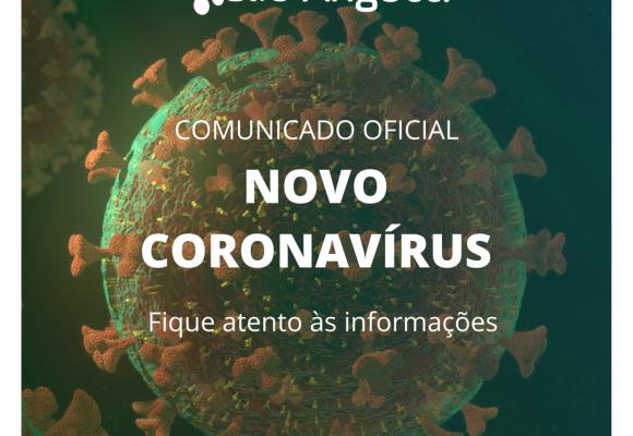 NOVAS MEDIDAS DE PREVENÇÃO A COVID-19 SÃO ADOTADAS PELO HÉLIO ANGOTTI