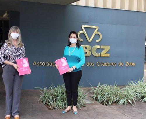 ABCZ: Outubro Rosa:Parceria entre Hosp.Hélio Angotti, ABCZ Mulher e parceiros garante mutirão de cirurgias