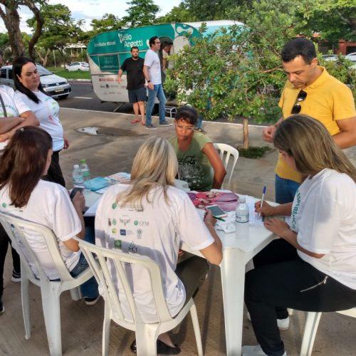 CAMPANHAS EDUCATIVAS AINDA SÃO IMPORTANTE ARMA CONTRA O CÂNCER