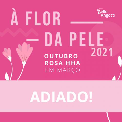 MUTIRÃO DE RECONSTRUÇÃO MAMÁRIA DO HELIO ANGOTTI É ADIADO